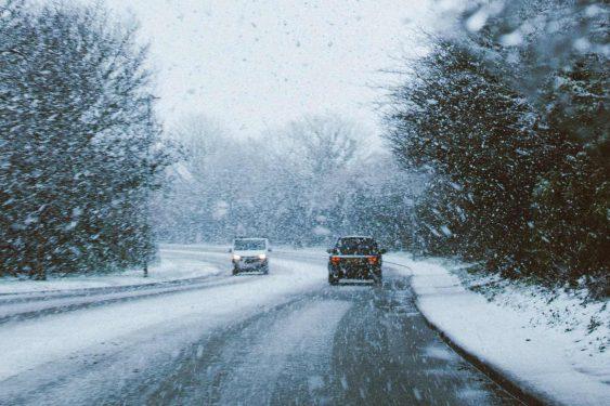 Pregătirea automobilului și a deplasării pe timp de iarnă